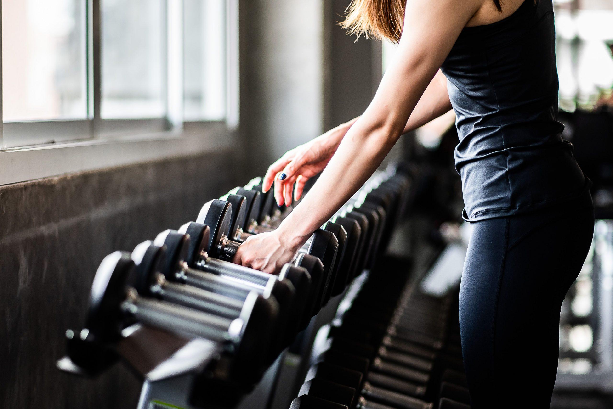Лучшая тренировка груди