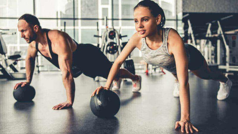 Тренировка для рук-убийц: 5 лучших упражнений для рук
