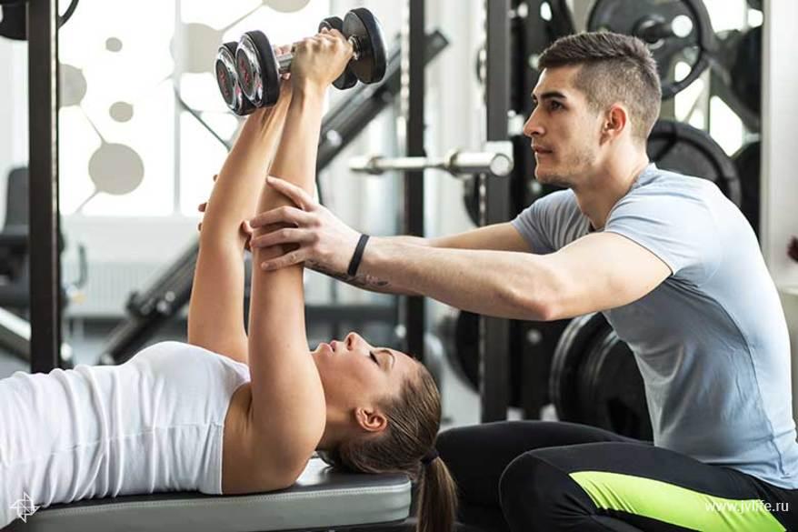 7 лучших стероидов для разрыва